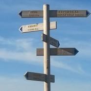 Pilgern als Unternehmerin – kann ich mir das erlauben?